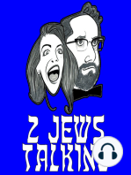30. Anxiety and the Jewish Psyche with The Felber Siblings