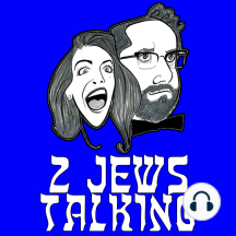 31. Being Jewish In Trump's America