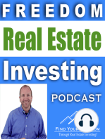 Real Estate Investing With A Twist – Abhi Golhar | Podcast 050