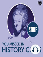 Five Historical Robots