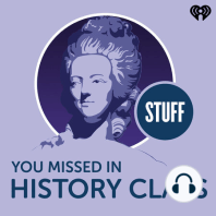 Napoleon in Egypt: The Savants: When Napoleon planned a secret mission to Egypt, he authorized three men to create a Commission of Sciences and Arts. However, the commission's 151 members soon learned the mission wasn't what they'd expected. Tune in and learn more in this podcast.