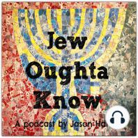 63. Unsolved Jewish Mysteries: Was Christopher Columbus Jewish?