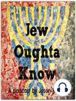 59. Unsolved Jewish Mysteries