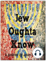 62. Unsolved Jewish Mysteries
