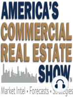 The Federal Reserve on the Fundamentals Driving Commercial Real Estate