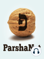 A ROCK AND A HARD PLACE - Parshat Ha'azinu (Season 2. Ep. 45)