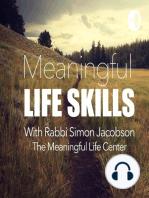 Three Essential Life Skills