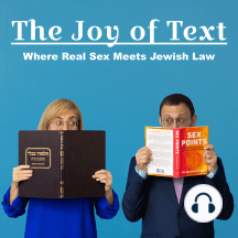 The Pornography Episode: In this episode: Can pornography have a place in an observant Jewish life? Plus, a principal talks about his school's approach to sex ed, and a question about revealing one's past sexual history.