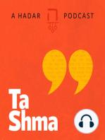 Parashat Ki Tissa