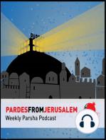 B'Shalach 5779 – Cherishing the Gift of Shabbat