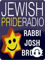 Jewish Radio - Setting Personal Goals