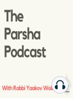 Parshas Bamidbar