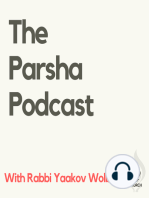 All New Parsha Series – Bereishis