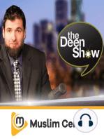 How A Blind Muslim Is Sharing Islam