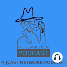 """Jamie Wright: Voice/Vision Holocaust Survivor Oral History Archive: Welcome to The Jewish Hour with Rabbi Finman, for November 13, 2016. In this episode, Rabbi Finman talks to Jamie Write, Director of the """"Voice/Vision Holocaust Survivor Oral History Archive""""."""
