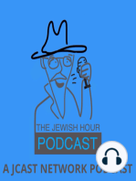 An All Musical Episode for Shavuot