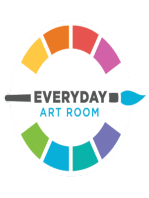 Ep. 062 - Tips for Your Most Successful Art Class
