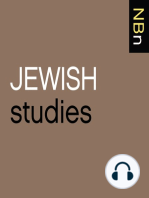 """Bruno Chaouat, """"Is Theory Good for the Jews?"""