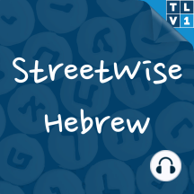 #89 We're all going on a summer hofesh: It's summertime and everybody is going somewhere for hofesh, holiday. That being the case, let's talk about flights, package deals and checking-in –Hebrew style.   New words & expressions: Hofesh – Holiday...