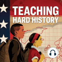 Slavery & the Civil War, Part 2 – w/ Dr. Bethany Jay: Dr. Bethany Jay is back to talk about teaching the end of the Civil War, and how enslaved people's participation in the war helped subvert the institution of slavery.With host Hasan Kwame Jeffries. (Teaching Tolerance / Southern Poverty Law...