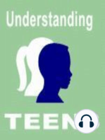 Helping Teens to Manage Their Emotional States