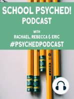 Episode 12 – Executive Functioning with Dr. Rebeck