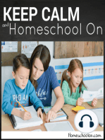 Homeschool Anger