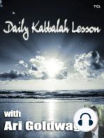 336. Lack of Torah, lack of light II