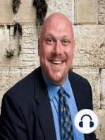 Hebrew Voices #85 – Yehovah Silver Round Necklace