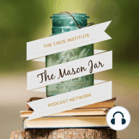 #30: On Poetry, with Sally Thomas: In this episode of The Mason Jar Q&A, Cindywith award-winning poet (and homeschooling mom) Sally Thomas about poetry. Topics include:  What to do when you don't love poetry yourself How to make poetry a regular part of your home...
