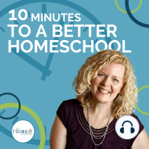 HSP 074 Emily Cook: A Structured Approach to Interest-Led Learning: When Emily Cook couldn't find the homeschool curriculum she wanted, she made her own! Emily shares how Build Your Library, her literature-based secular curriculum, got started and how it helps families provide a structured approach to interest-led...