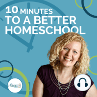 HSP 047 Jennifer Pepito: Talking Preschool: Preschool is a time to play and enjoy your little one. Sometimes, though, we get mired down in the details of how to make a great preschool experience for our kids and still enjoy it. This week I am joined by Jennifer Pepito, author of the lovely...