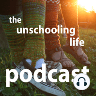 "Single Parents: For many people, unschooling as a single parent would be way too hard. But today we hear from some ""solo mums"" who are unschooling successfully, with joy, learning, abundance and partnership. Katie O'Connor is the director of the..."