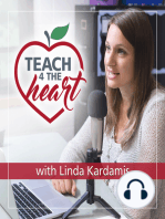 Teach Uplifted Devotions
