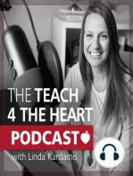 10 Ways to Grow as Teacher this Summer (S5E3 Growth)