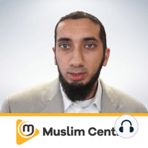 """Amazed By The Quran - Speaking of Blessings: """"Speaking of Blessings"""" - This episode addresses the different kinds/types of plurals to be found in the Arabic language."""