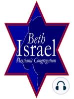 His Last Seder - Yom Shabbat - April 30, 2016