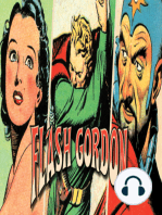 Adventures of Flash Gordon 27 On Planet Mongo