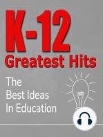 The Four Qualities of Teachers Who Create World-Class Learners