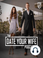 Parenting With Purpose, Not Guilt | Date Your Wife | EP 072