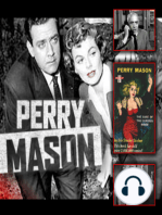 Perry Mason Podcast 55 Mae Excapes in Fake City Ambulance