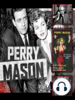 Perry Mason Podcast 13 Honeymoon Murder Case