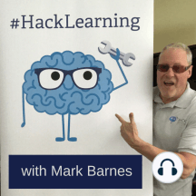 """The One Letter Hack: Mark Barnes explains how author/expert Mike Fisher reimagines teaching the Common Core, with his one-letter hack. Fisher replaces the """"r"""" in """"rigor"""", to completely change the climate of today's classrooms, even in a standardized world. Barnes wonders..."""