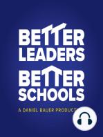 Masterminds with Jethro Jones and Daniel Bauer Better Leaders Bonus Episode