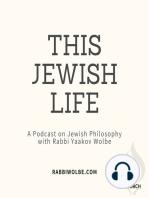 Understanding God Through Torah