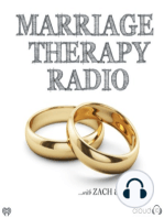 Introducing Marriage Therapy Radio