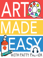 Tips for Teaching Art in a Title One School