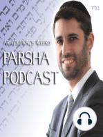 Kedoshim - Tzion, Yosef and Kedusha