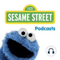 C is for Cookie Monster: Cookie Monster shares his favorite snacks.