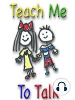 #359 Early Communication Behaviors Associated with Language Development